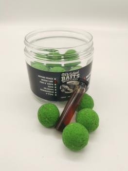 Base-Mix Wafter green LMB